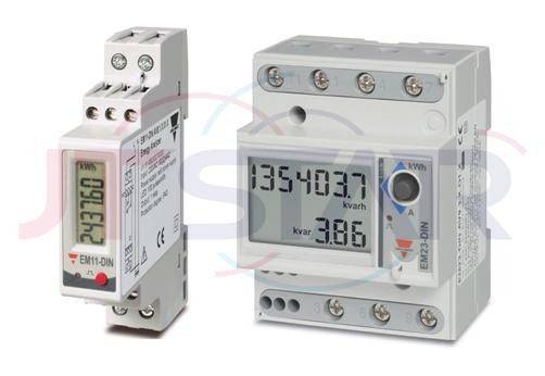 Podružná měření spotřeby elektrické energie
