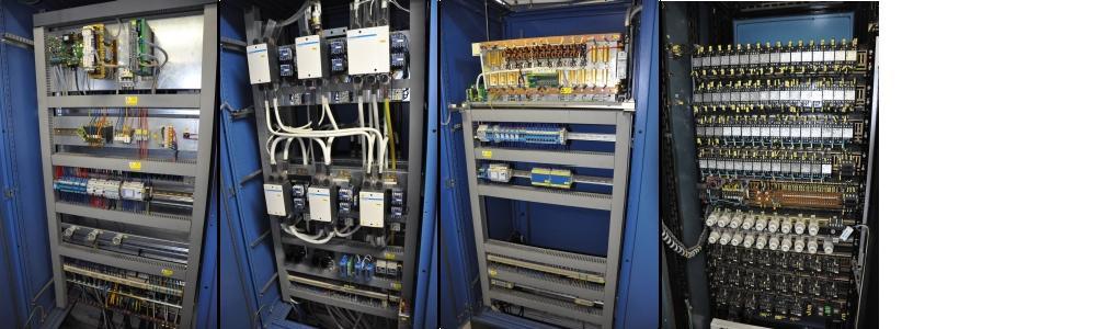 Elektroinstalace a údržba
